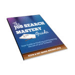 3d job search mastery guide magazine