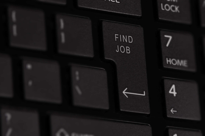 job seekers career fit test find job keyboard 417090 the career fit test